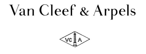 Logo Van Cleef & Arpels