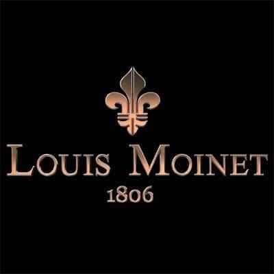 Logo Louis Moinet