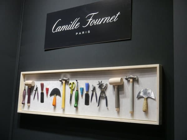 Stand Camille Fournet