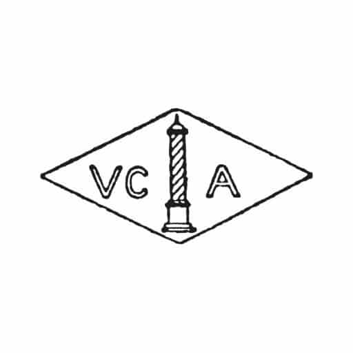 Logo Van Cleef Arpels