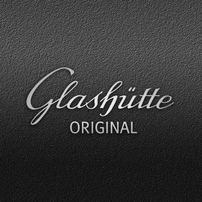 Logo Glashütte Original