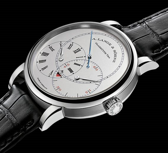 A&L Richard Lange Seconde Sautante
