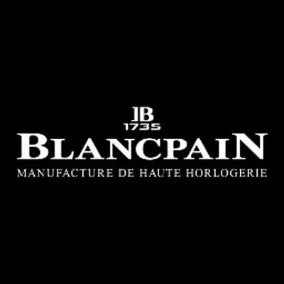 Logo Blancpain