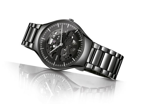 Montre Rado True Thinline Skeleton