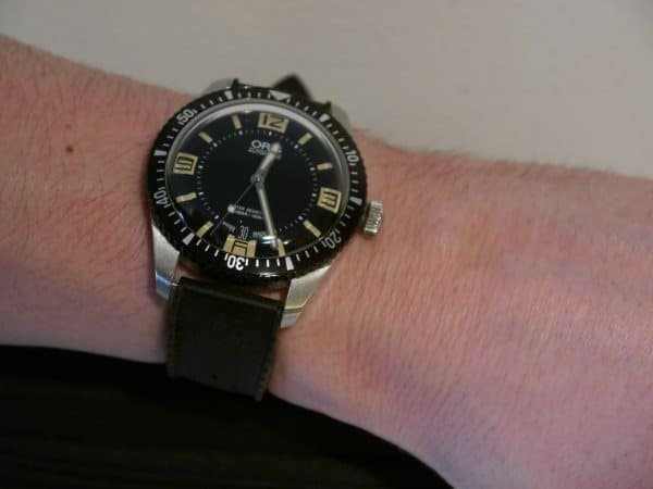 Oris Sixty Five 733 7707 4064,
