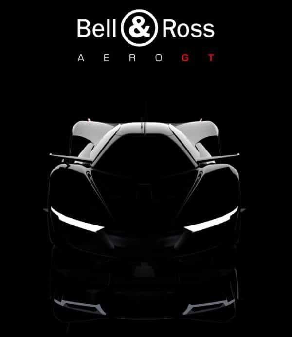 Bell and Ross AeroGT