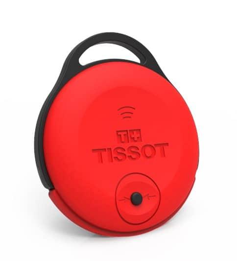 Find It et Smart Touch de Tissot