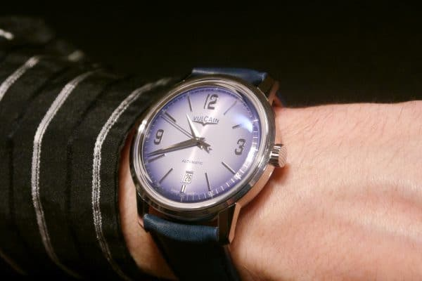 Vulcain 50S President' Watch Classic Automatic