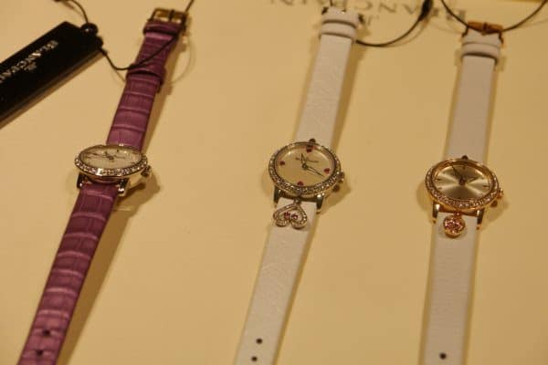 Ladybird Blancpain collection