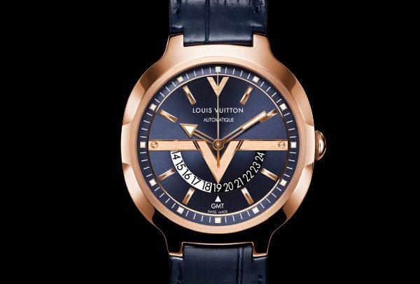 Louis-Vuitton-GMT-2016 OR ROSE