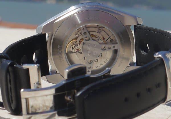 Rotor de la PRS516 de Tissot