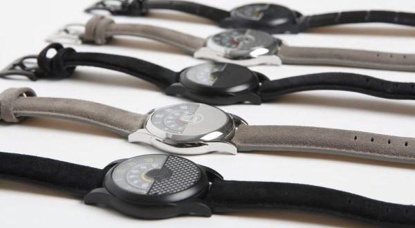 Gamme montre Art Mécanique