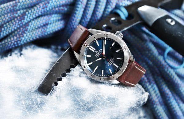 alpina-alpiner-4-automatic-cadran-bleu