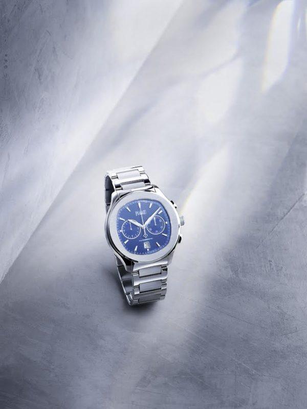 chronographe-piaget-polo-s