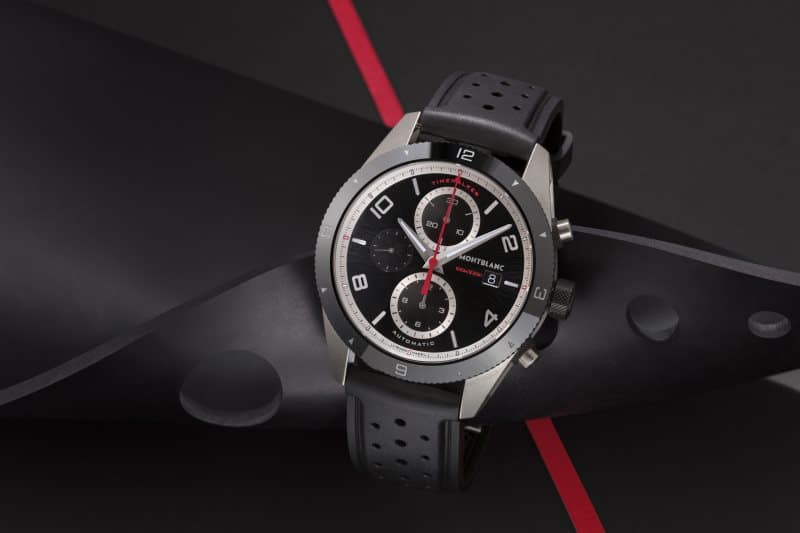 Montre TimeWalker Chronograph