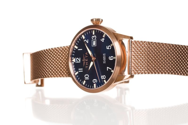 Theta Watches 112