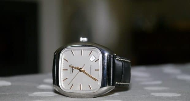 Montre The Longines Heritage 1969