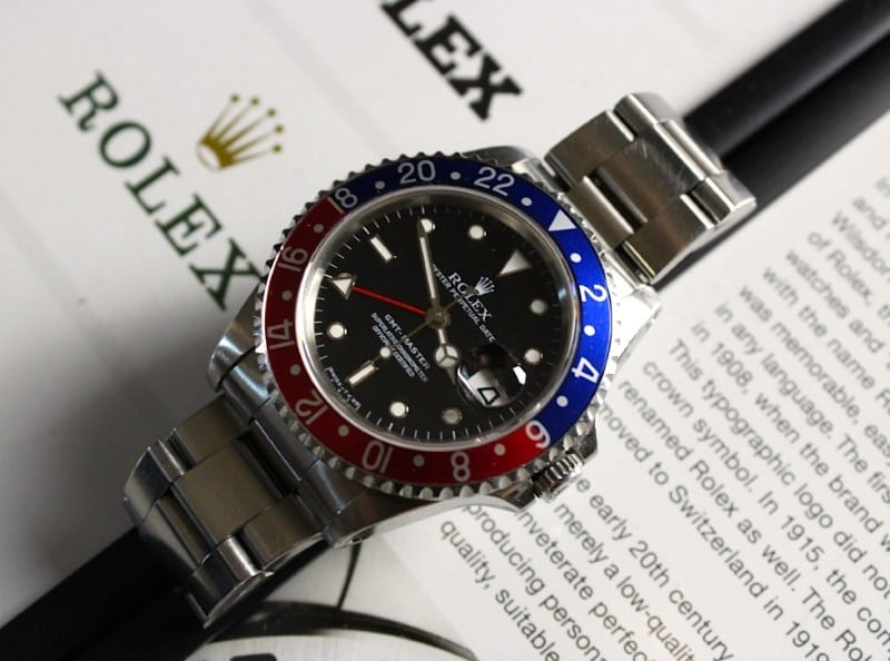 6c136e10a2f Investir dans des montres de collections