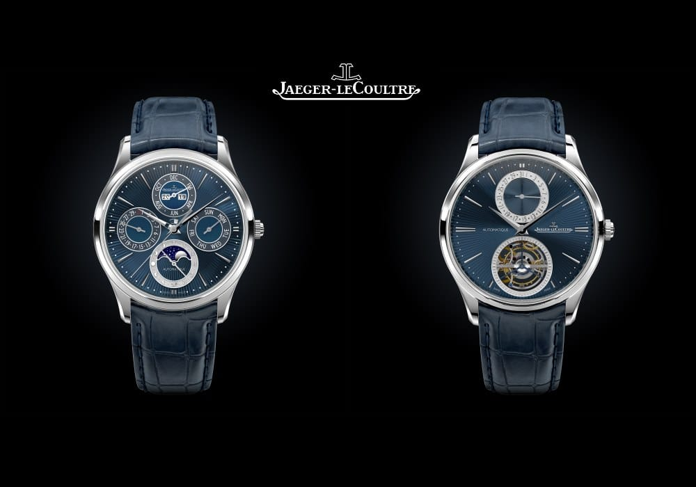 Jaeger LeCoultre Master SIHH 2019