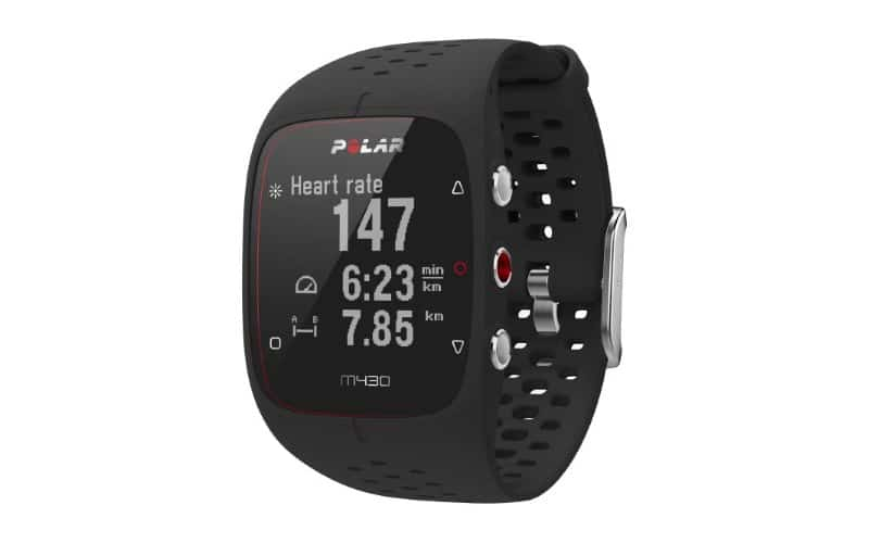Polar-M430 smartwatch