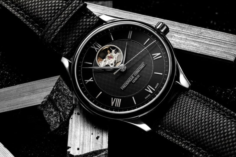 Frederique_Constant_ClassicsIndexAuto_Black line @ sam sarfat