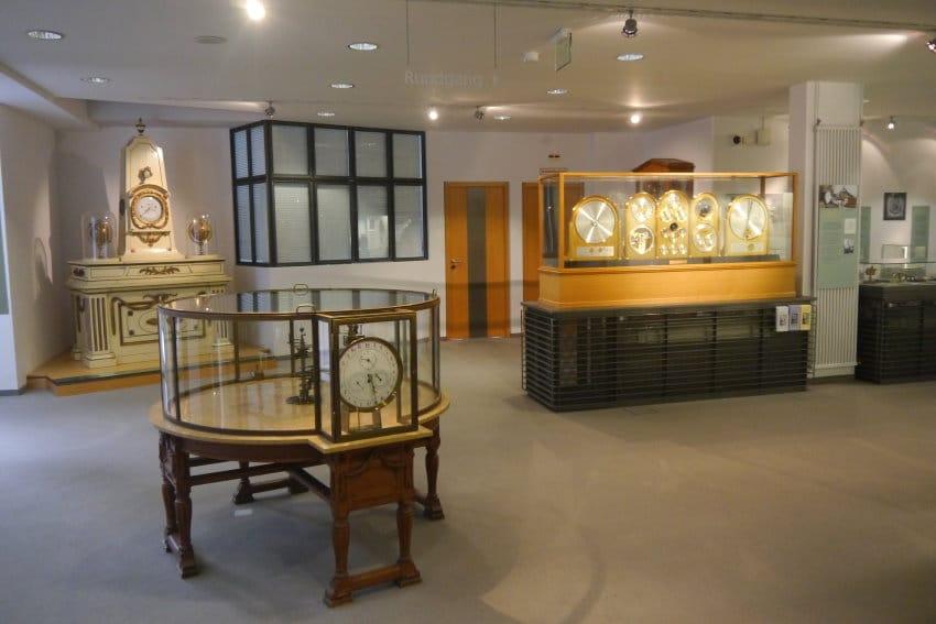 Musée allemand de l'horlogerie