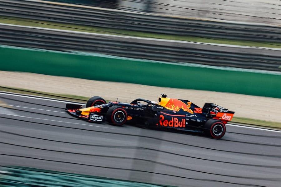 Tag Heuer et Red Bull F1 ont une histoire commune